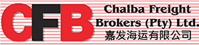 Chalba Freight Brokers (Pty) Ltd